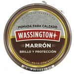 Pomada Marron Wassington Lat 37 Cmq