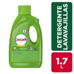 Lavavajillas E/Gel Limon Cascade Bid 1.7 Ltr
