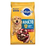 Alimento Adultos PEDIGREE 3 Kg