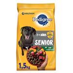 Alimento Adultos PEDIGREE 1.5 Kg