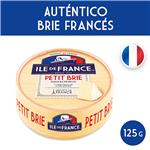 Ques.Brie . Ile De Fran Cja 125 Grm