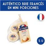 Ques.Brie De Vaca Ile De Fran Cja 125 Grm