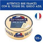 Ques.Brie Con Hierbas Ile De Fran Cja 125 Grm