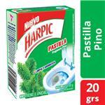Desodorante Inodoros HARPIC Caja 20 Gr