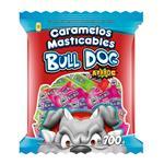 Caramelos Masticables BULL DOG Bsa 700 Grm