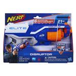 Nerf Pistola Elite Disruptor