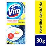Limpiador Adhesivo De Inodoro Vim Cítrus 30 Gr