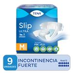 Pañal TENA Slip Medium X9