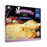 Pizza Mozzarella 1/2 Pietro Cja 1 Uni