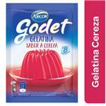 Gelatina GODET Cereza Sobre 30 Gr