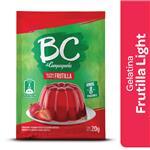 Gelatina BC Frutilla Sobre 30 Gr