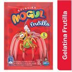 Gelatina MOGUL Frutilla Sobre 30 Gr