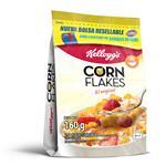 Cer.Corn Flakes El Original Kellogg-S Bsa 160 Grm