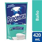 Limp.Liquido Baño PROCENEX Doy 420 Ml