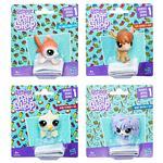 Little Pet Shop Mini Figuras . . .