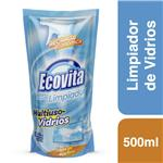 Limpiavidrio Multiuso - Vid ECOVITA Doy 500 Ml