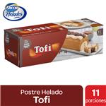 Postre Helado Tofi 11 Porciones