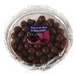 Pasas De Uva Con Chocolate 150 Gr