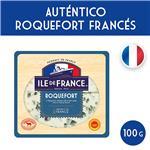 Ques.Especial Roquefort Ile De Fran Bli 100 Grm