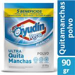 Quitamanchas AYUDIN Ultra Doypack 90 Gr