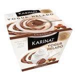 Yogurt Helado Choconut Karinat Pot 1 Uni