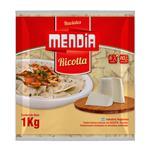 Ravioles Ricota Mendia Bsa 1 Kgm
