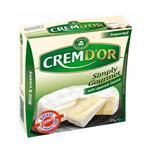 Ques.Especial Cremd'Or Simply Gour Cja 125 Grm