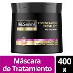 Tratamiento Capilar TRESEMME Pot 400 Grm