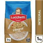 Arroz Largo Fino LUCCHETTI Integral Paquete 1 Kg