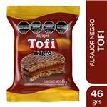 Alfajor  TOFI   Chocolate Paquete 46 Gr 1 Unidad