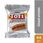 Alfajor Glacé Tofi Fwp 44 Grm