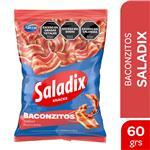 Baconzitos Panceta Saladix Bsa 60 Grm