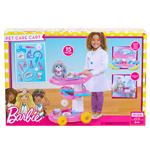Barbie Carrito Pet Care Cart . . .