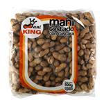 Mani Tostado Con Cascara Mani King Paq 500 Grm