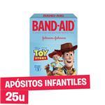Apositos Toy Story BAND AID Cja 25 Uni