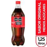 Gaseosa Coca-Cola Sabor Original  1,25 Lt