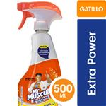 Limp.A/Grasa Extra Power Co Mr.Musculo Gat 500 Ml