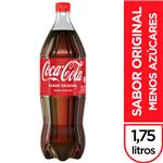 Gaseosa Cola Regular Coca Cola Bot 1750 Cmq