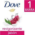 Jabón Dove Granada Y Verbena 90 G