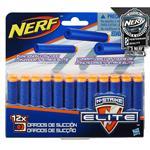 Nerf Repuesto 12 Dd Succ A5334