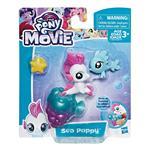 My Little Ponny Ponie Sirena Y Hipogriff C071 . . .