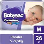 Babysec Premium M 26 Uni