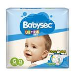 Babysec Ultrasec G 22 Uni