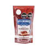 Salsa Barbacoa HELLMANNS Pouch 250 Gr