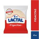 Figazzitas . LACTAL Paq 135 Grm