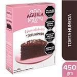 Torta AGUILA Chocolate Caja 450 Gr