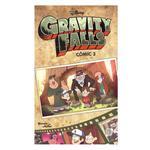 Gravity Falls Cómic 3