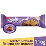Gall.Rell.Mousse . Milka Paq 116 Grm