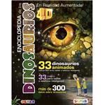 Enciclopedia De Dinosaurios 4d