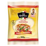 Tapa P/Pascualina Horno Via Vespucc Bsa 400 Grm